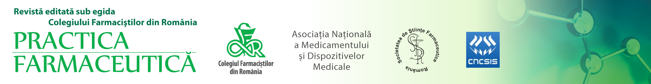 Revista Practica Farmaceutica